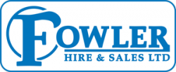 Fowler Hire & Sales Ltd