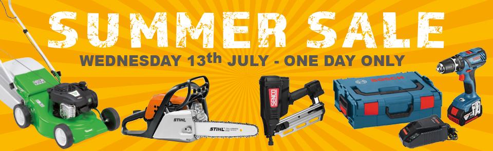Fowlers Summer Sale 2016